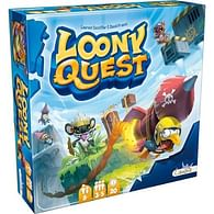 Loony Quest (česky)