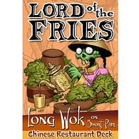 Lord of the Fries: Chinese Expansion