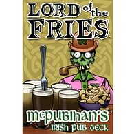 Lord of the Fries: Irish Pub Expansion