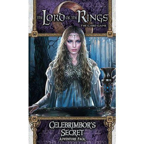 Lord of the Rings LCG: Celebrimbors Secret
