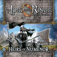 Lord of the Rings LCG: Heirs of Númenor