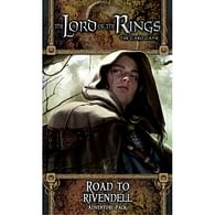 Lord of the Rings LCG: The Road to Rivendell