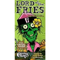Lord of the Fries Super Deluxe