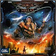 Lords of Hellas (česky)