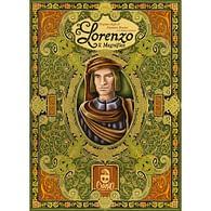 Lorenzo il Magnifico (anglicky)