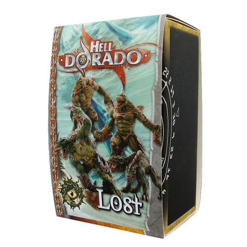 Helldorado: Lost Starter Set
