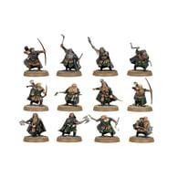 LoTR Strategy Battle Game: Dwarf Rangers