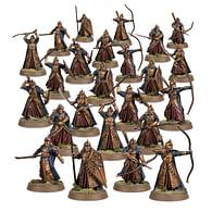 LoTR Strategy Battle Game: Galadhrim Warriors