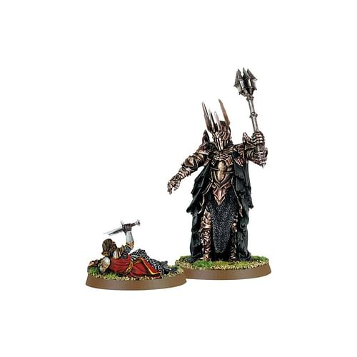 LoTR Strategy Battle Game: The Dark Lord Sauron
