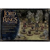 LoTR Strategy Battle Game: The Fellowship of the Ring