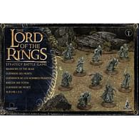 LoTR Strategy Battle Game: Warriors of the Dead