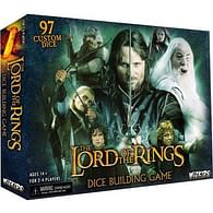 The Lord of the Rings Dice Building Game
