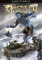 Lovci monster: Invaze