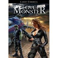 Lovci monster: Legie