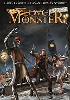 Lovci monster: Z archivu