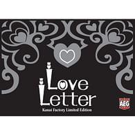Love Letter Kanai Edition