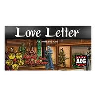 Love Letter: Legend of the 5 Rings