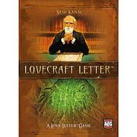 Lovecraft Lettter