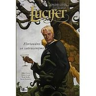 Lucifer 3: Flirtování se zatracenými