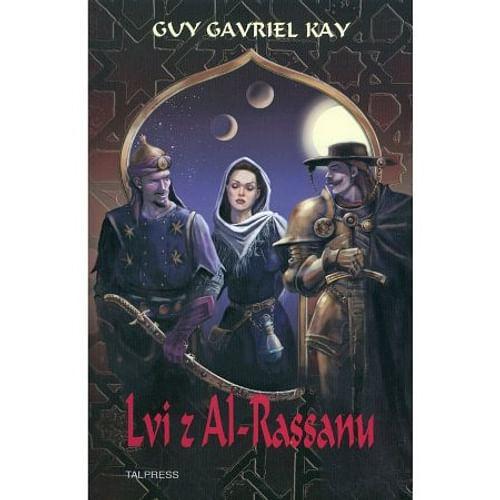Lvi z Al-Rassanu