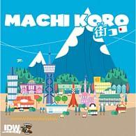 Machi Koro (anglicky)
