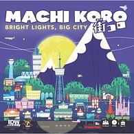 Machi Koro: Bright Lights, Big City