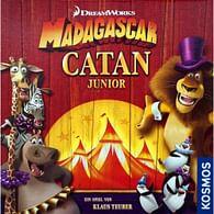 Madagascar Catan Junior