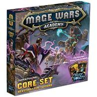 Mage Wars Academy - poškozený obal