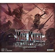 Mage Knight: The Lost Legion