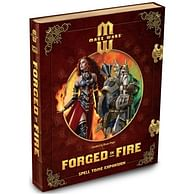 Mage Wars: Forged in Fire - Spell Tome