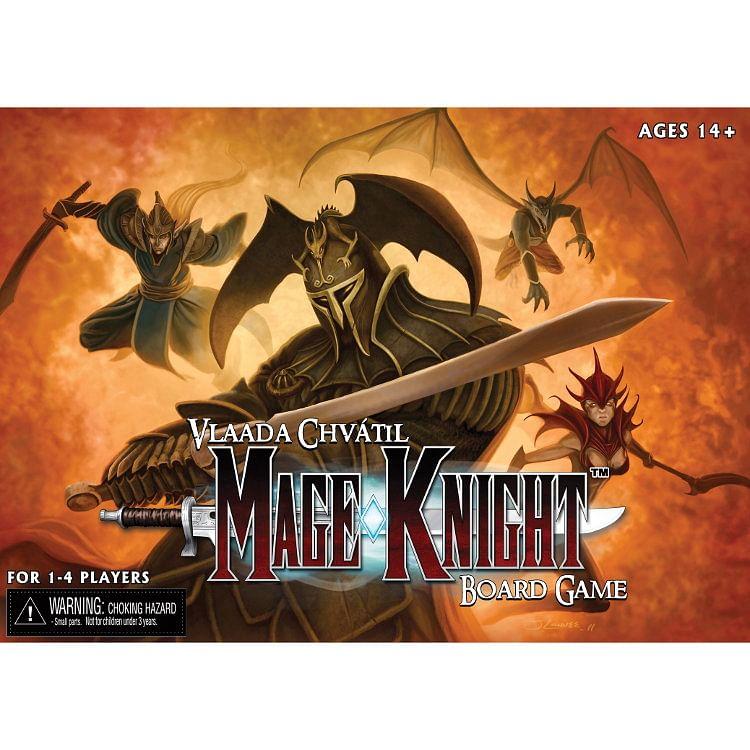 Mage Knight (česky)