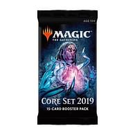 Magic: The Gathering - 2019 Core Set Booster