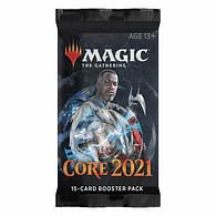 Magic: The Gathering - 2021 Core Set Booster