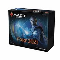 Magic: The Gathering - 2021 Core Set Bundle