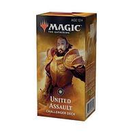 Magic: The Gathering - Challenger Deck 2019: United Assault