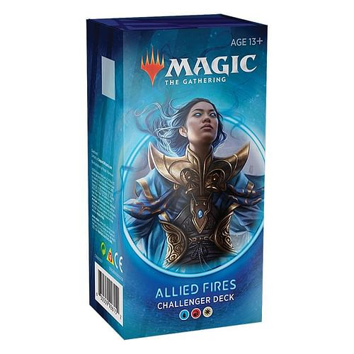 Magic: The Gathering - Challenger Deck 2020: Allied Fires