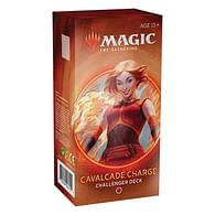 Magic: The Gathering - Challenger Deck 2020: Cavalcade Charge