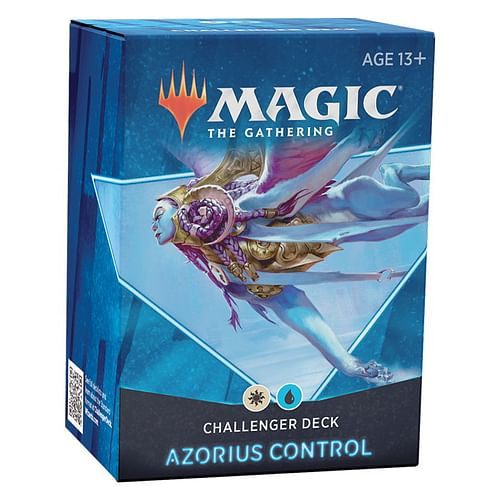 Magic: The Gathering - Challenger Deck 2021: Azorius Control