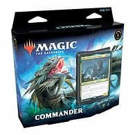 Magic: The Gathering - Commander Legends Reap the Tides Commander Deck