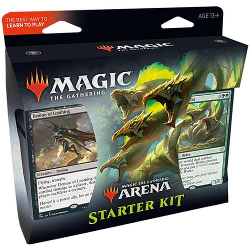 Magic: The Gathering - Core Set 2021 Starter Kit