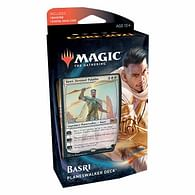 Magic: The Gathering Core Set 2021 Planeswalker Deck: Basri