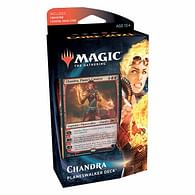 Magic: The Gathering Core Set 2021 Planeswalker Deck: Chandra