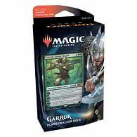 Magic: The Gathering Core Set 2021 Planeswalker Deck: Garruk
