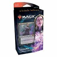 Magic: The Gathering Core Set 2021 Planeswalker Deck: Liliana