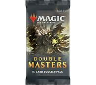 Magic: The Gathering - Double Masters Draft Booster