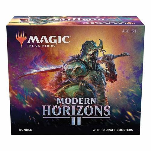 Magic: The Gathering - Modern Horizons 2 Bundle