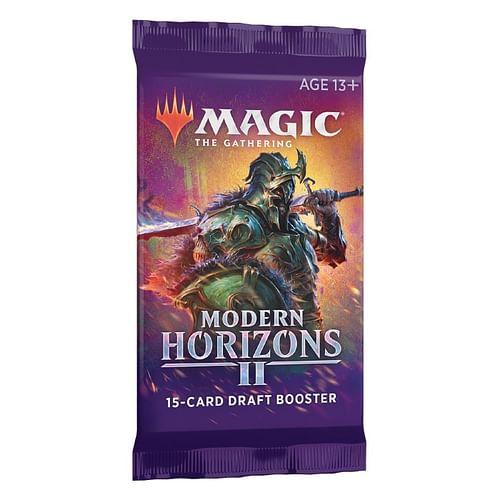 Magic: The Gathering - Modern Horizons 2 Draft Booster