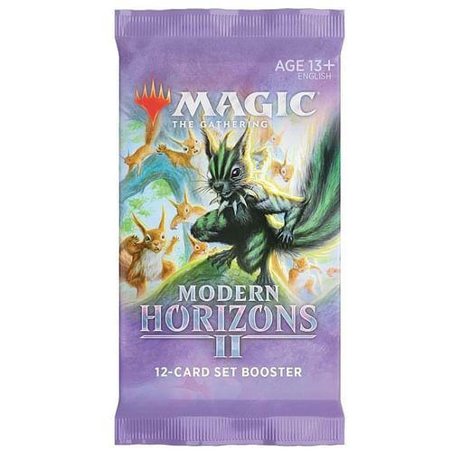 Magic: The Gathering - Modern Horizons 2 Booster