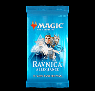 Magic: The Gathering - Ravnica Allegiance Booster