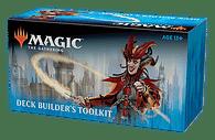 Magic: The Gathering - Ravnica Allegiance Deckbuilder's Toolkit